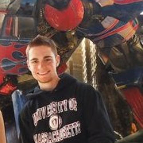 Dan Ridge's avatar
