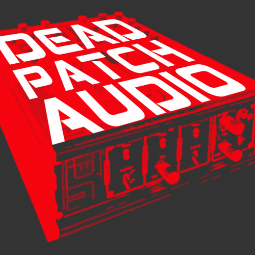 DeadPatch_Audio's avatar