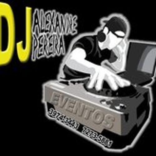 Alexandre Pereira Almeida's avatar