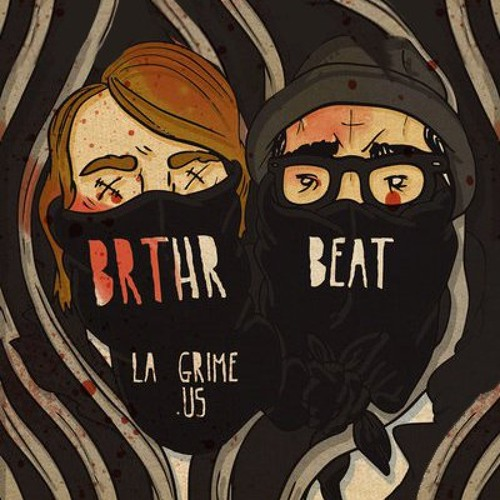 BRTHR BEAT's avatar