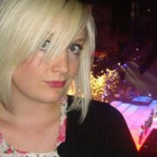 Sarah Whitehead 1's avatar