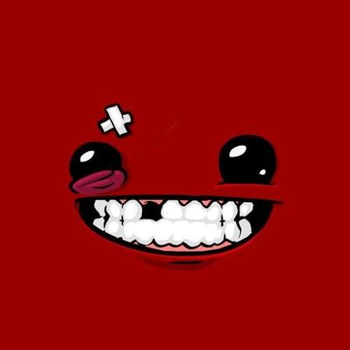 Munch face's avatar