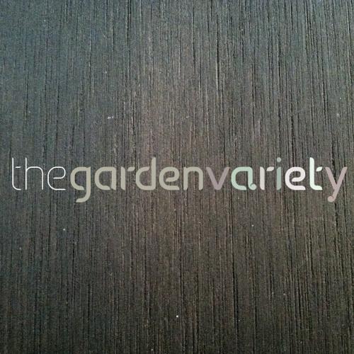 THE GARDEN VARIETY's avatar