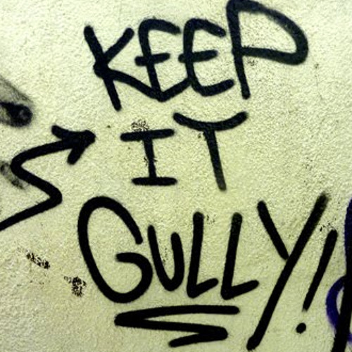 KeepItGully's avatar