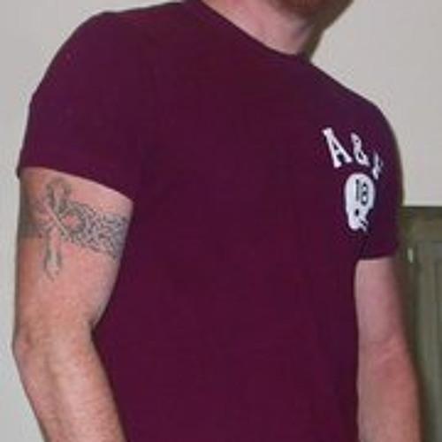 Luke Forsing's avatar