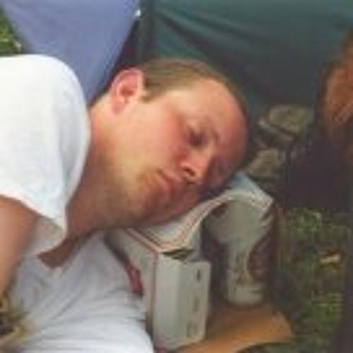 Guy Fraser's avatar
