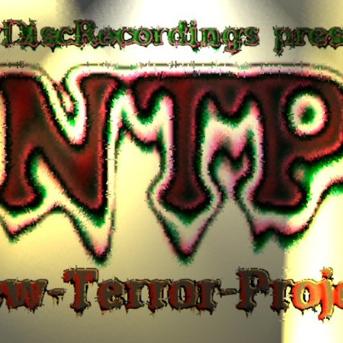 New Terror Project (PDR)'s avatar