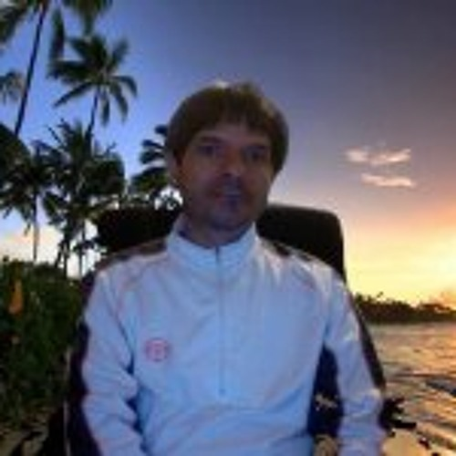 Sandro Cambuli's avatar