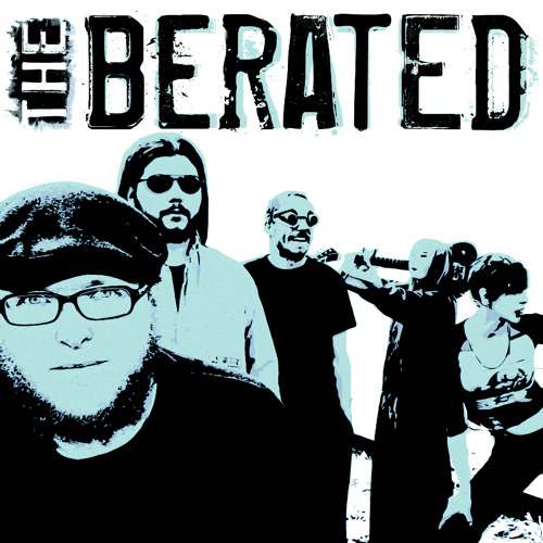 The Berated's avatar