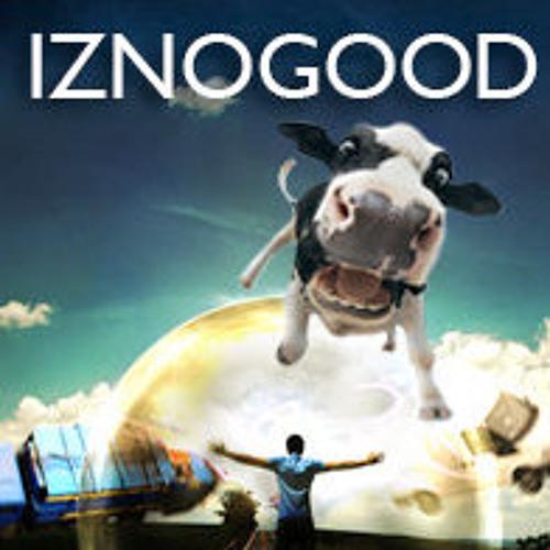 IZNOGOOD's avatar