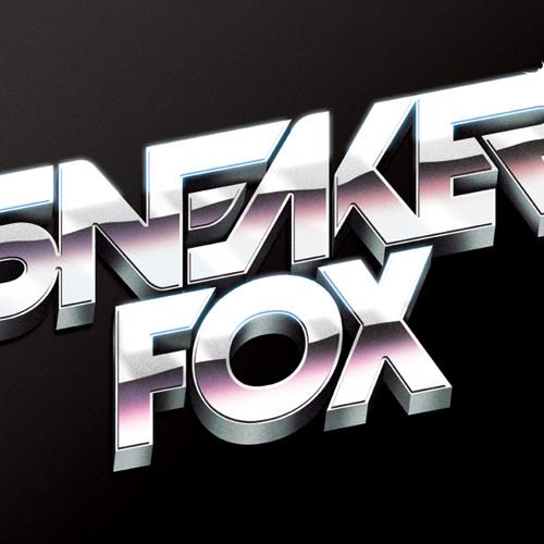 Sneaker Fox's avatar