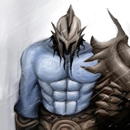 WolfGanGzx's avatar