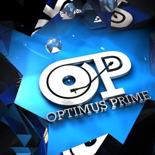 DJ Optimus Prime's avatar