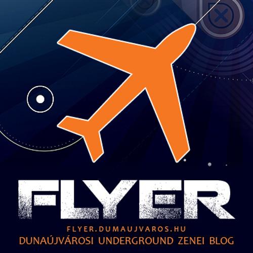 Flyer Podcast's avatar