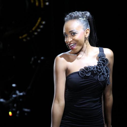 Aminata Bamba's avatar