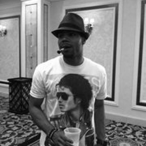 Chris Nkosi's avatar