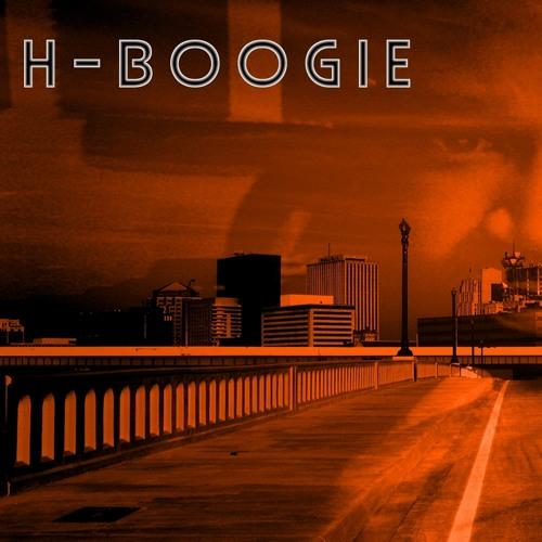 H-BOOGIE's avatar