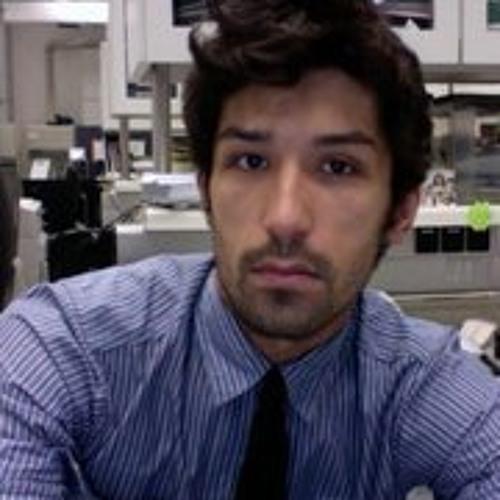 LeandroTarosso's avatar