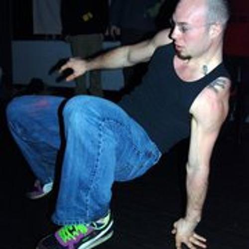 Benjamin D Warrior's avatar