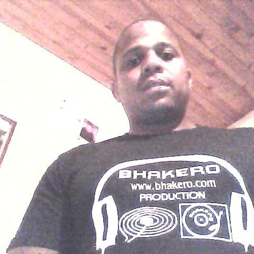 Richard Bhakero's avatar