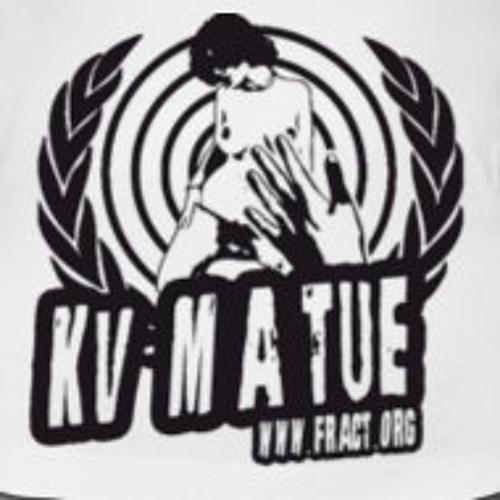 Djé Kavé's avatar