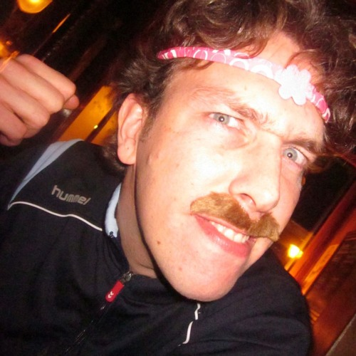 DeBoor's avatar