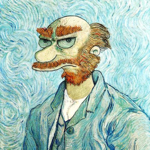 Vans Gogh's avatar