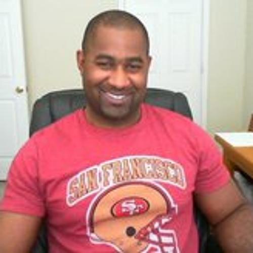Sid Brown's avatar