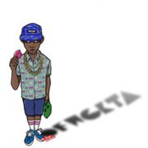 Ray Ela Okua's avatar