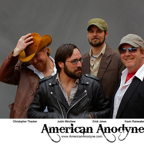 American Anodyne's avatar