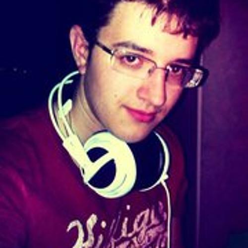 Thomas Chadelat's avatar