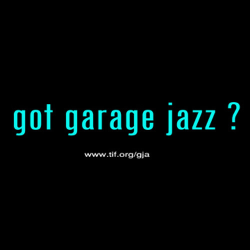 GARAGEJAZZARCHITECTS's avatar