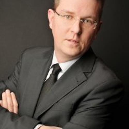 Martin Schmeißer's avatar