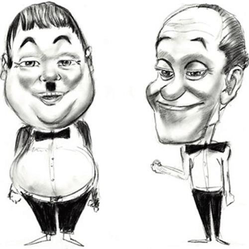 Hardy+Laurel's avatar