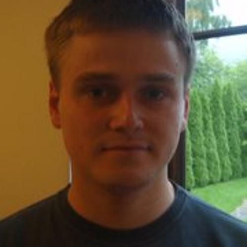 Rafał Spyra's avatar