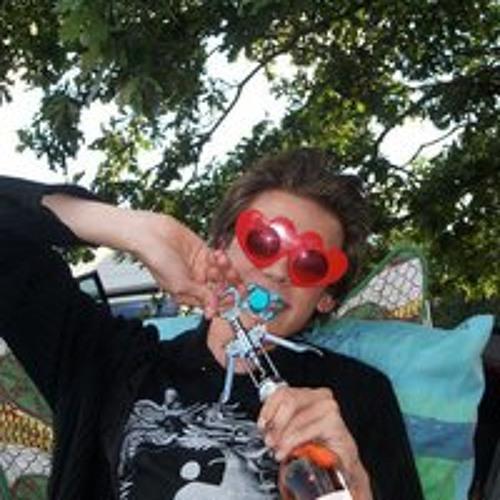 Cedric Strub's avatar