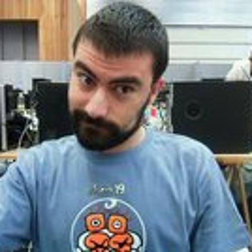 Javier Gonzalez 6's avatar