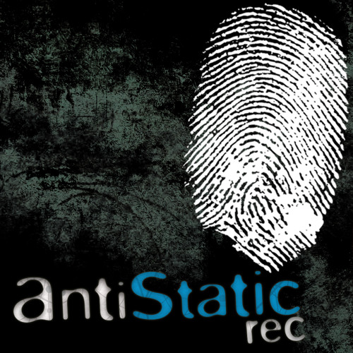 Antistatic Rec's avatar