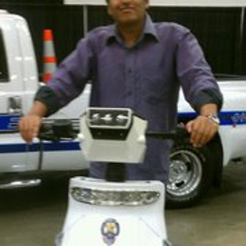 Prabu Raja 1's avatar