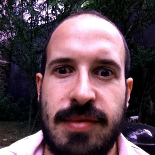DJ Nick (CHERYL)'s avatar