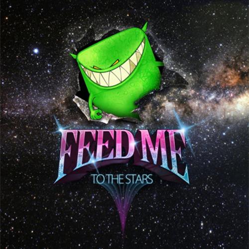 FeedTheBassLine's avatar