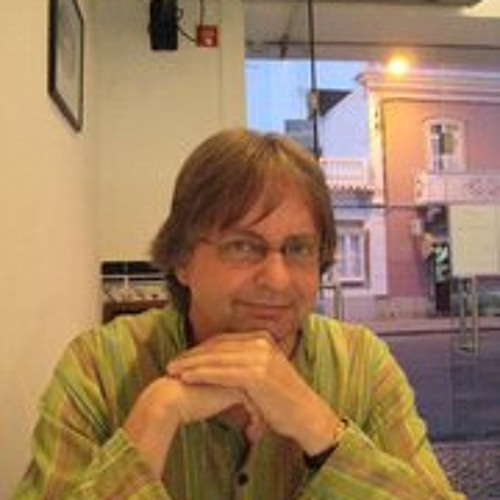 Albert van der Steeg's avatar