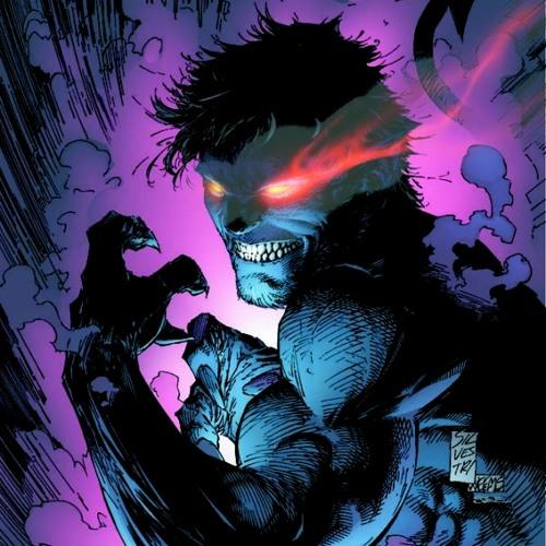 The Nightcrawler's avatar