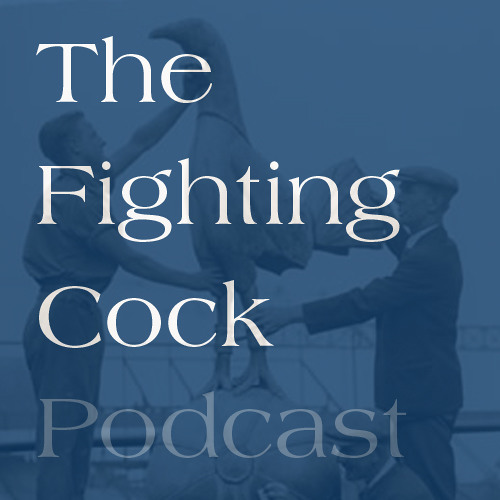 The Fighting Cock's avatar