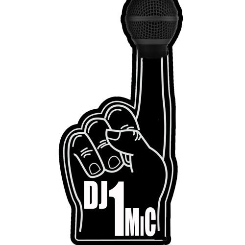 dj1mic's avatar