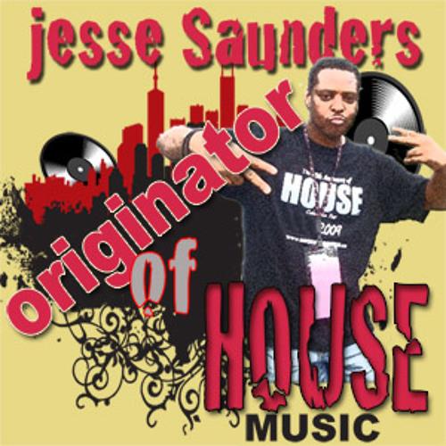 JesseSaunders's avatar