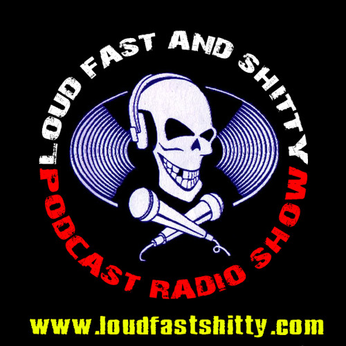 LoudFastShitty's avatar