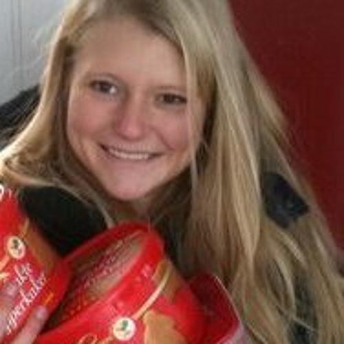 Camilla Sterud's avatar