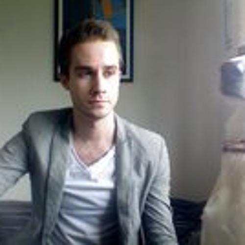 Matthew Corbett's avatar