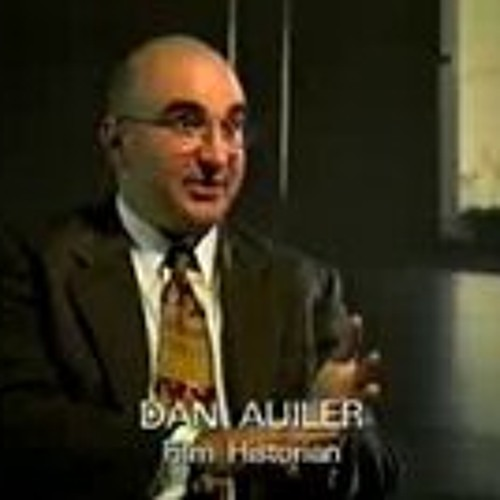 Dan Auiler's avatar